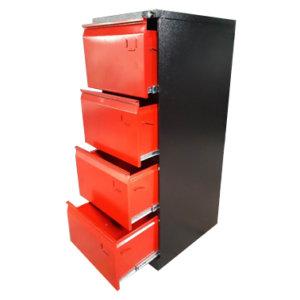 archivador vertical de 4 gavetas